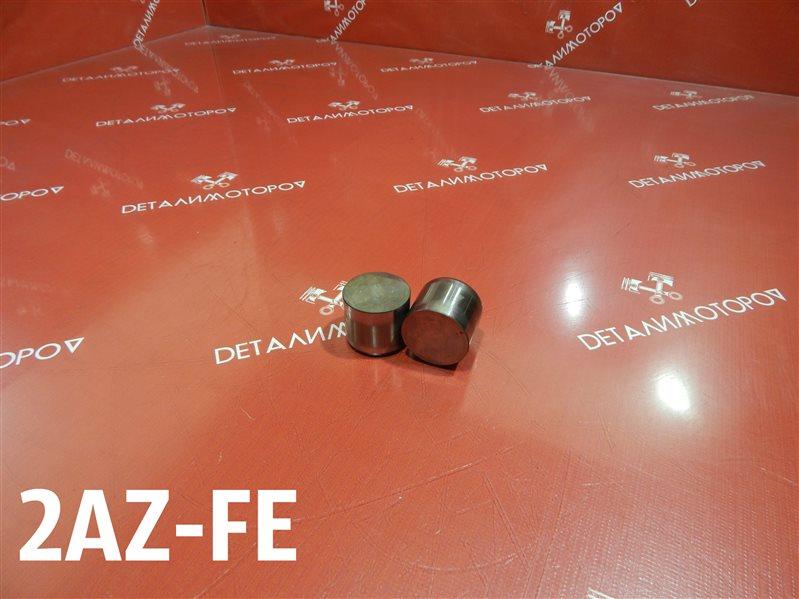 Толкатель клапана Toyota Alphard DBA-ANH20W 2AZ-FE