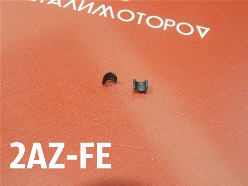 Сухарь клапана Toyota Alphard DBA-ANH20W 2AZ-FE
