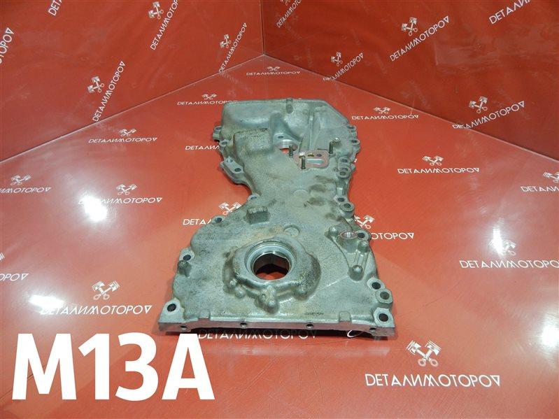 Лобовина двигателя Suzuki Ignis HR51S M13A