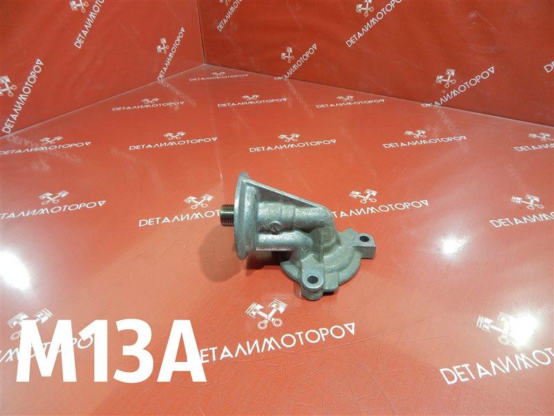 Крепление масляного фильтра Suzuki Ignis HR51S M13A