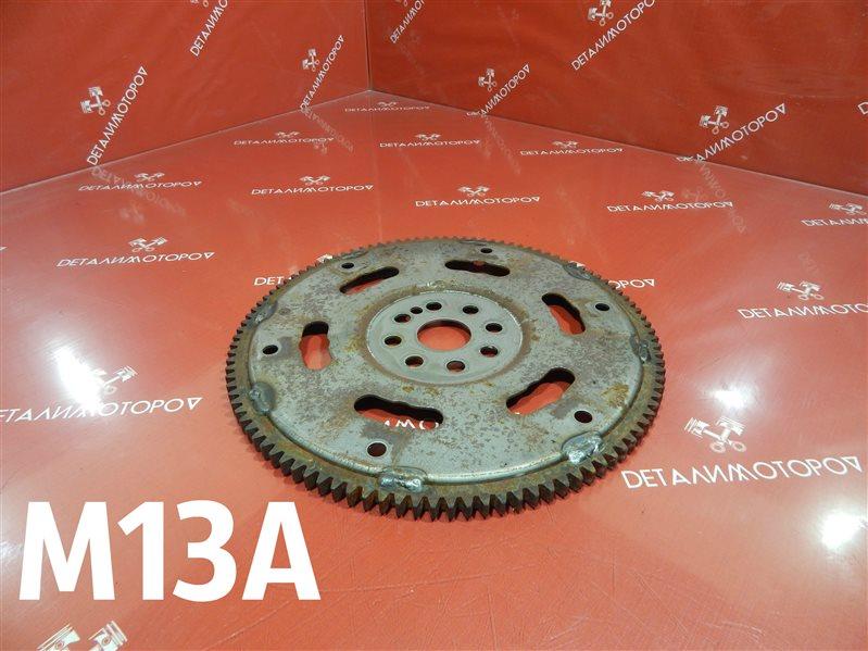 Маховик Suzuki Ignis HR51S M13A