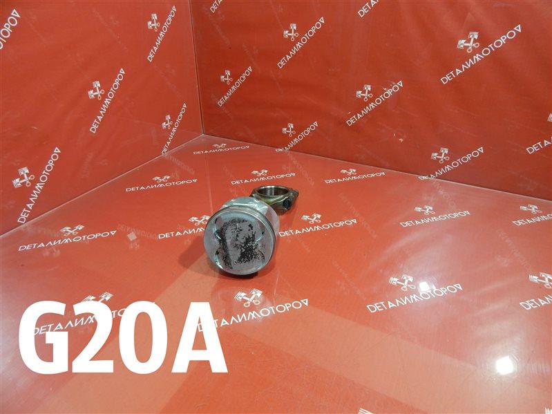 Поршень с шатуном Honda Accord Inspire E-CB5 G20A