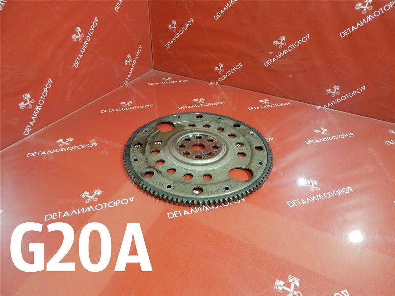 Маховик Honda Accord Inspire E-CB5 G20A