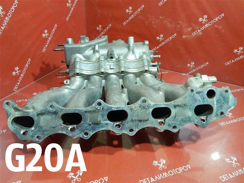Коллектор впускной Honda Accord Inspire E-CB5 G20A