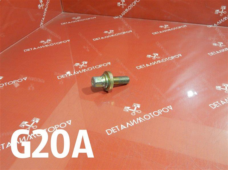 Болт коленвала Honda Accord Inspire E-CB5 G20A