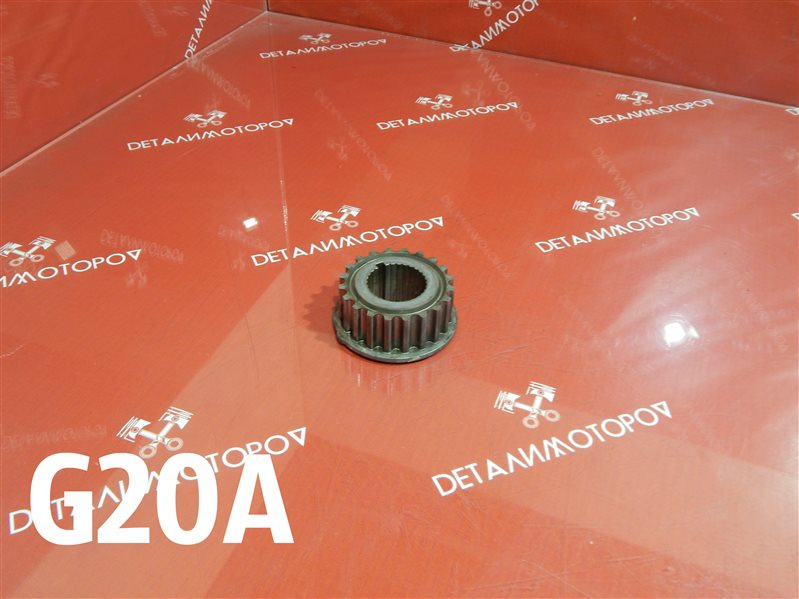 Шестерня коленвала Honda Accord Inspire E-CB5 G20A