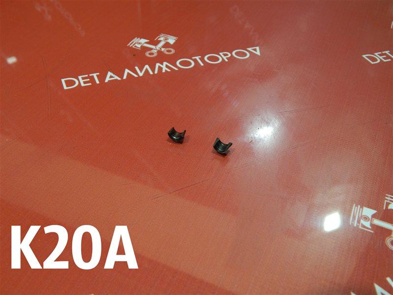 Сухарь клапана Honda Accord CM K20A