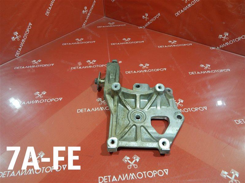 Крепление компрессора кондиционера Toyota Avensis AT221 7A-FE