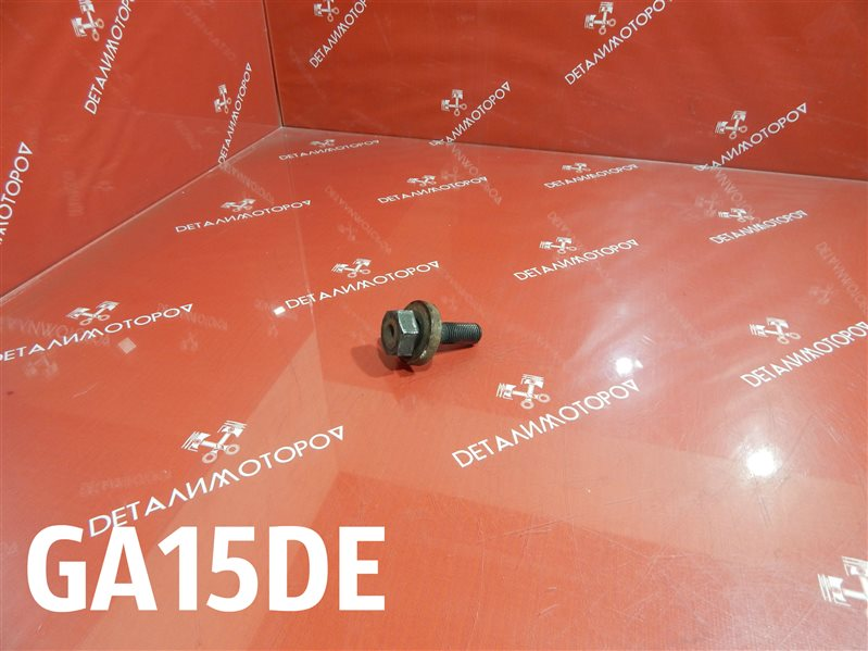 Болт коленвала Nissan Ad E-WFGY10 GA15DE