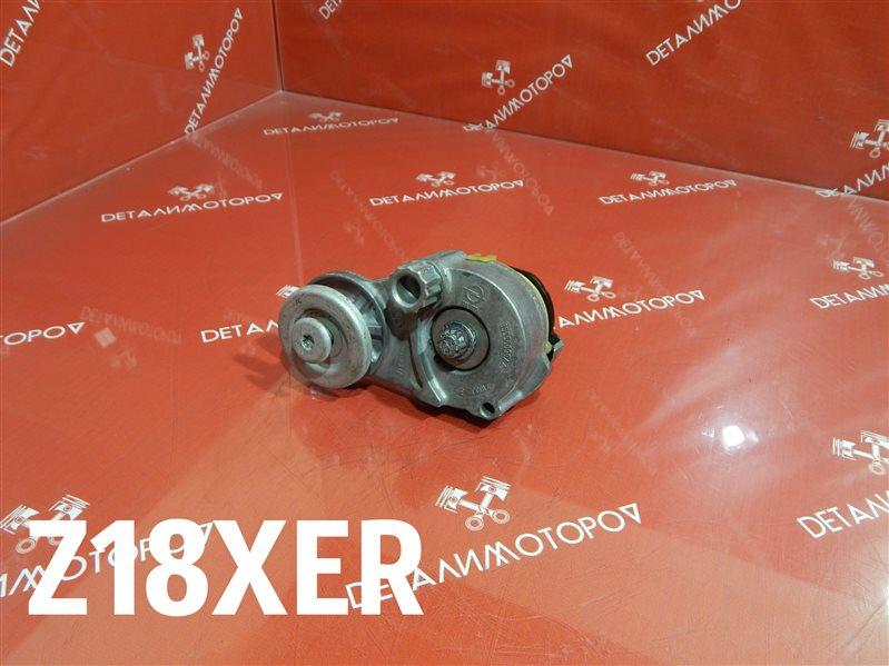 Натяжитель приводного ремня Opel Astra L48 Z18XER