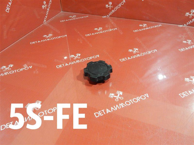 Крышка маслозаливной горловины Toyota Camry GF-SXV20 5S-FE