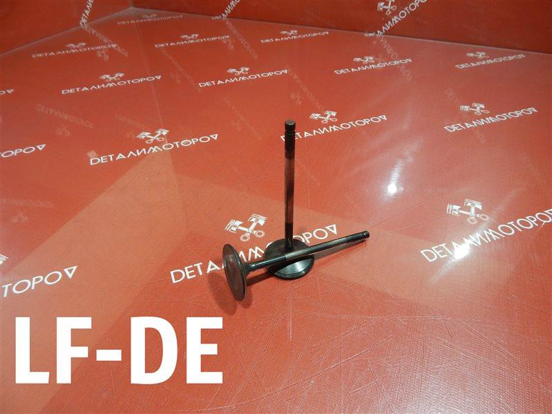Клапан впускной Mazda Atenza LA-GYEW LF-DE