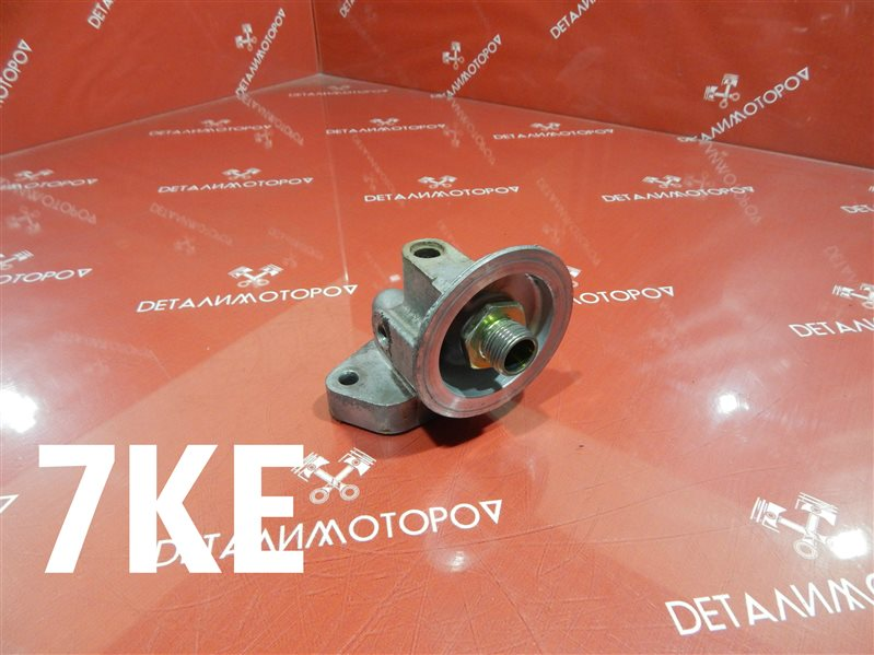 Крепление масляного фильтра Toyota Lite Ace GK-KR52V 7KE