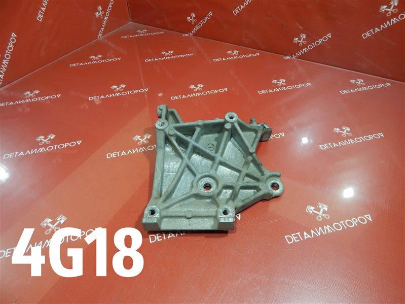 Крепление компрессора кондиционера Mitsubishi Lancer CS3W 4G18