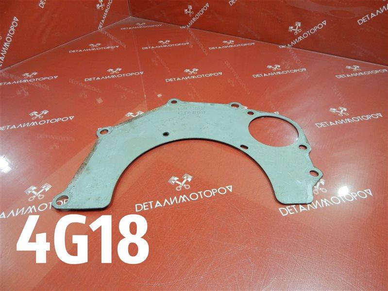 Пластина сцепления Mitsubishi Lancer CS3W 4G18