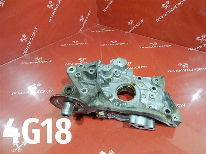 Лобовина двигателя Mitsubishi Lancer CS3W 4G18