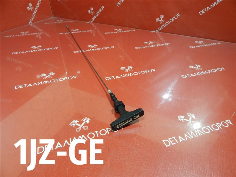 Щуп масляный Toyota Chaser GF-JZX105 1JZ-GE