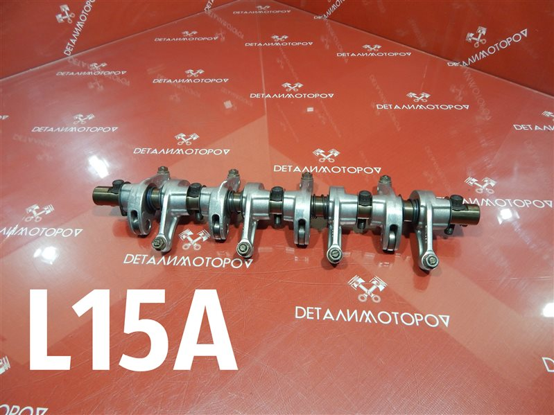 Вал коромысел Honda Airwave DBA-GJ1 L15A