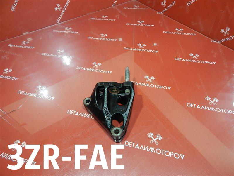 Кронштейн опоры двигателя Toyota Allion DBA-ZRT261 3ZR-FAE