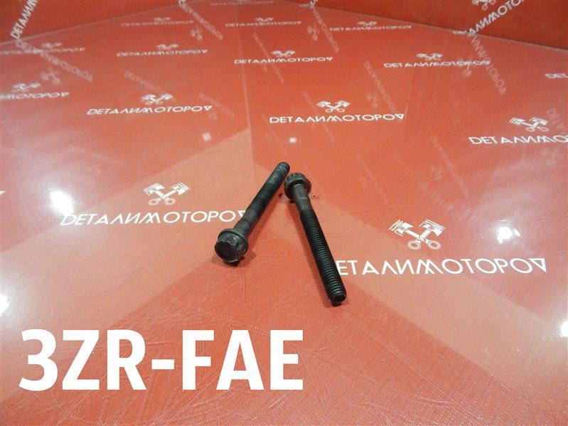 Болт Toyota Allion DBA-ZRT261 3ZR-FAE