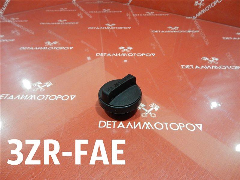 Крышка маслозаливной горловины Toyota Allion DBA-ZRT261 3ZR-FAE
