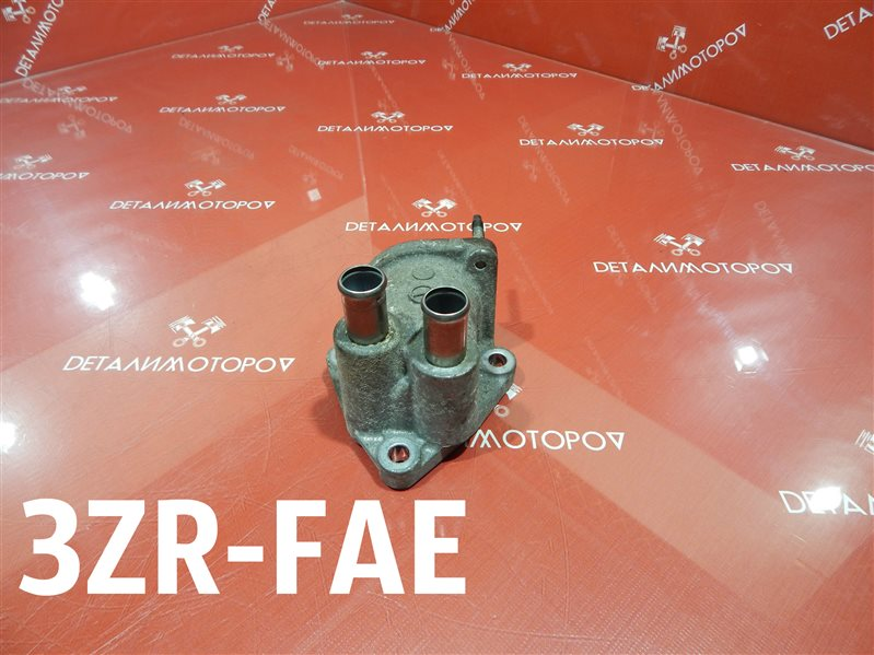 Корпус термостата Toyota Allion DBA-ZRT261 3ZR-FAE