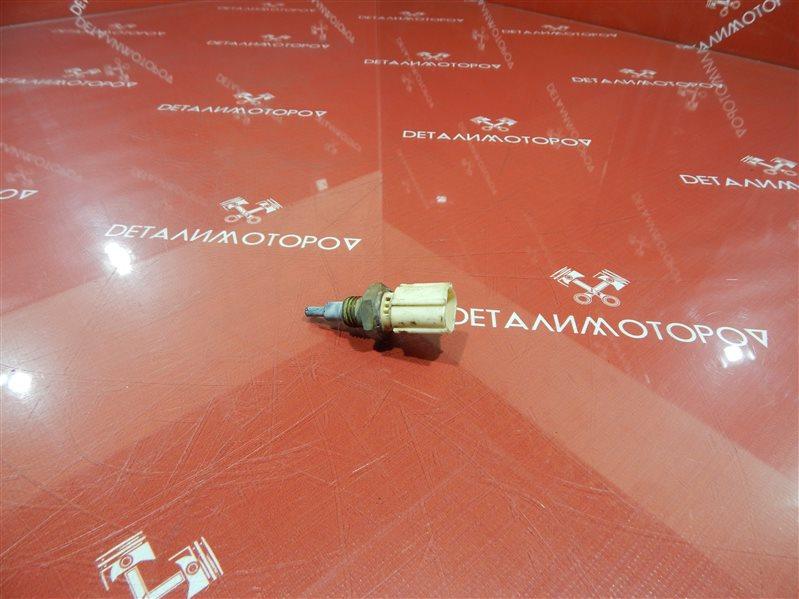 Датчик температуры охлаждающей жидкости Toyota Allion DBA-ZRT261 3ZR-FAE