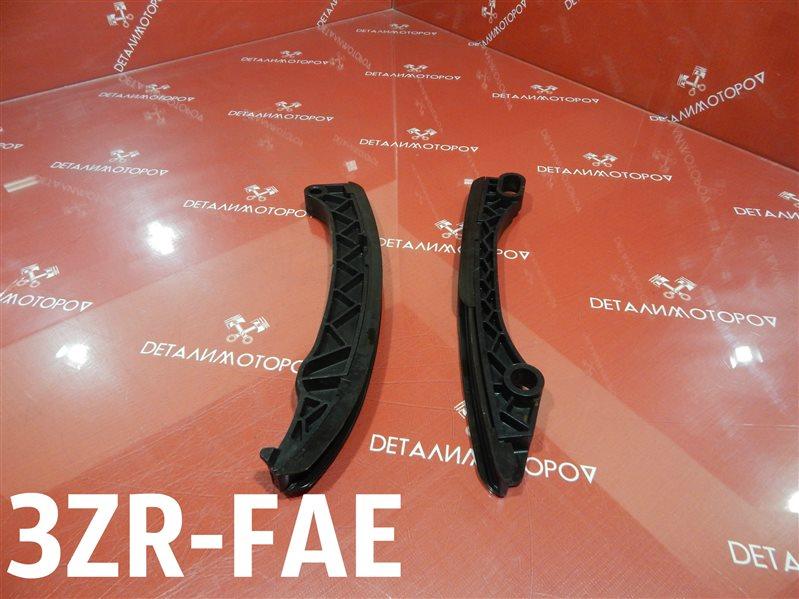 Успокоитель цепи Toyota Allion DBA-ZRT261 3ZR-FAE