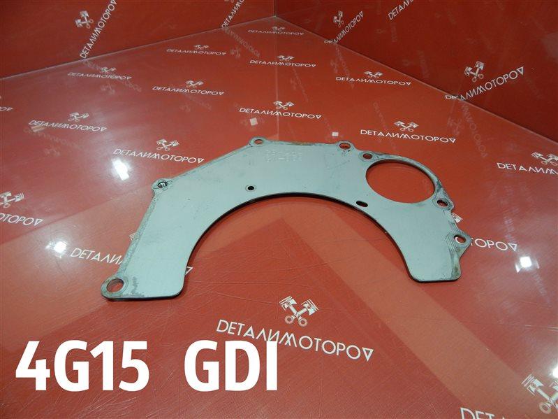 Пластина сцепления Mitsubishi Colt CBA-Z27AG 4G15