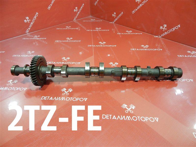 Распредвал Toyota Estima E-TCR21W 2TZ-FE