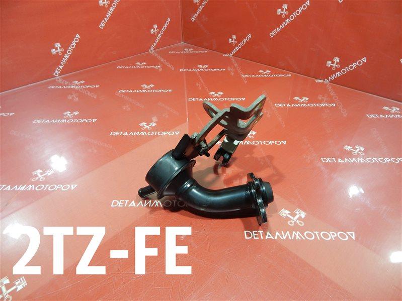 Маслозаливная горловина Toyota Estima E-TCR21W 2TZ-FE
