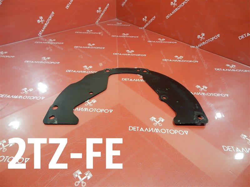 Пластина сцепления Toyota Estima E-TCR21W 2TZ-FE