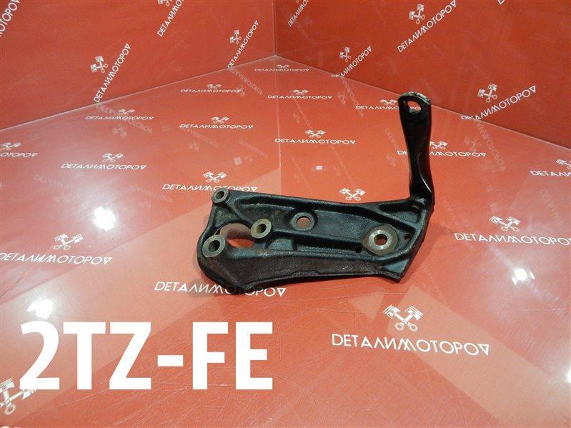 Кронштейн опоры двигателя Toyota Estima E-TCR21W 2TZ-FE