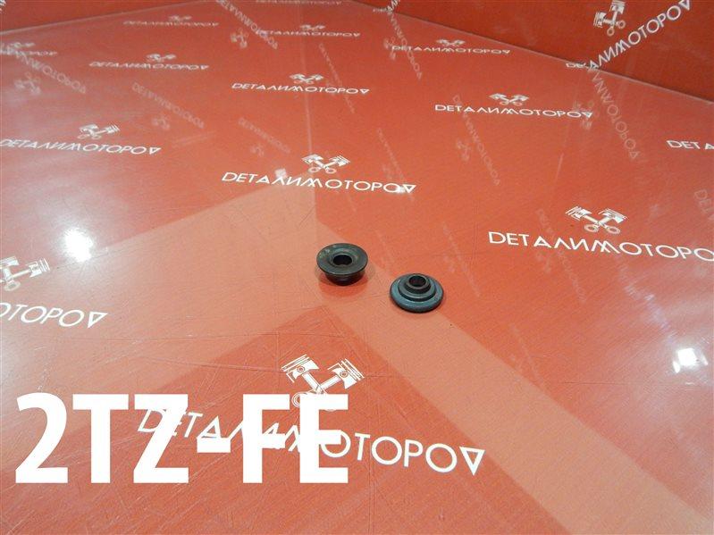 Шайба клапана Toyota Estima E-TCR21W 2TZ-FE