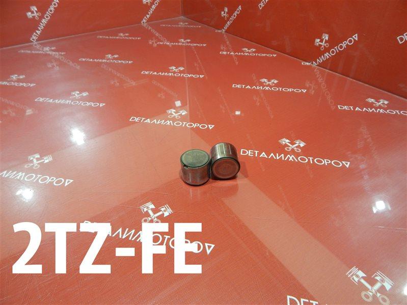 Толкатель клапана Toyota Estima E-TCR21W 2TZ-FE