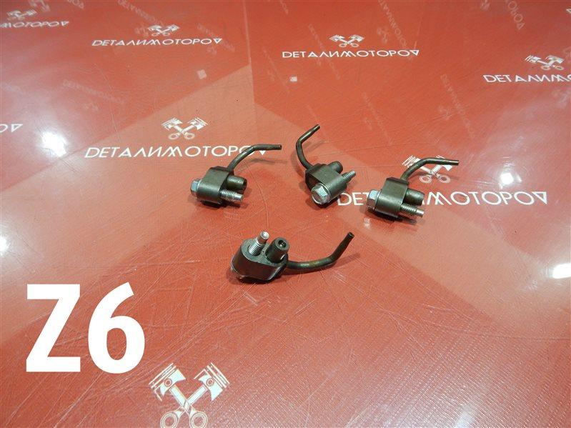 Форсунка масляная Mazda Mazda3 BL Z6