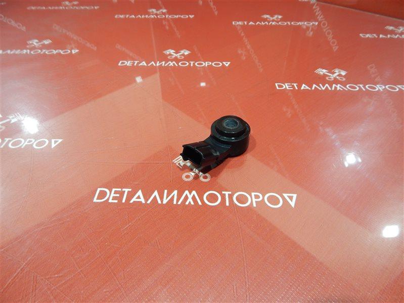 Датчик детонации Toyota Belta DBA-KSP92 1KR-FE