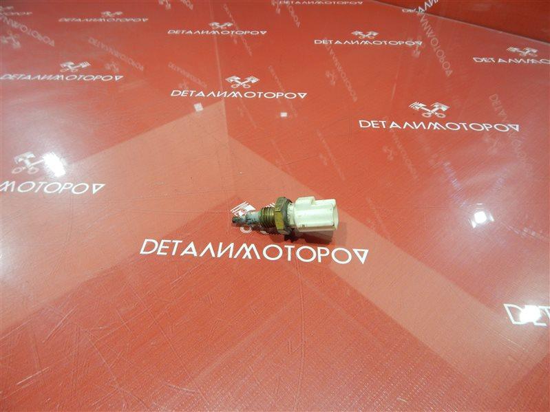 Датчик температуры охлаждающей жидкости Toyota Belta DBA-KSP92 1KR-FE