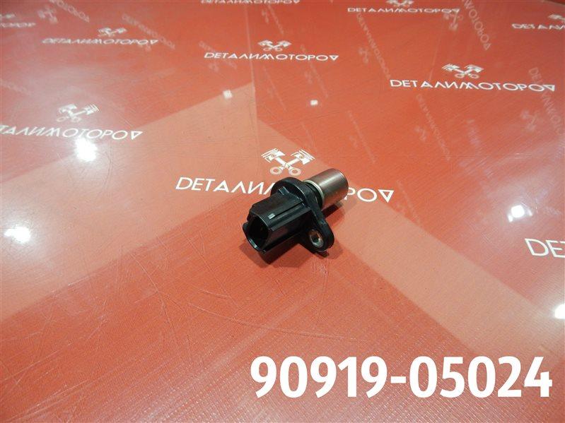 Датчик положения распредвала Toyota Belta DBA-KSP92 1KR-FE