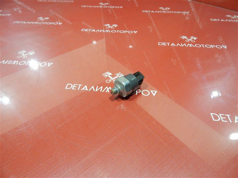 Датчик давления масла Toyota Belta DBA-KSP92 1KR-FE