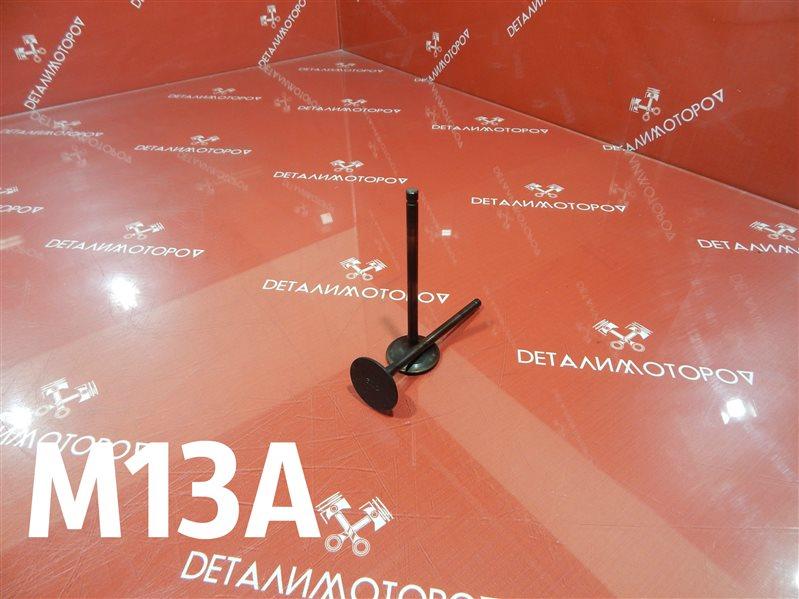 Клапан впускной Suzuki Ignis HR51S M13A