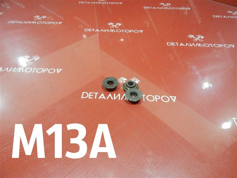 Шайба клапана Suzuki Ignis HR51S M13A