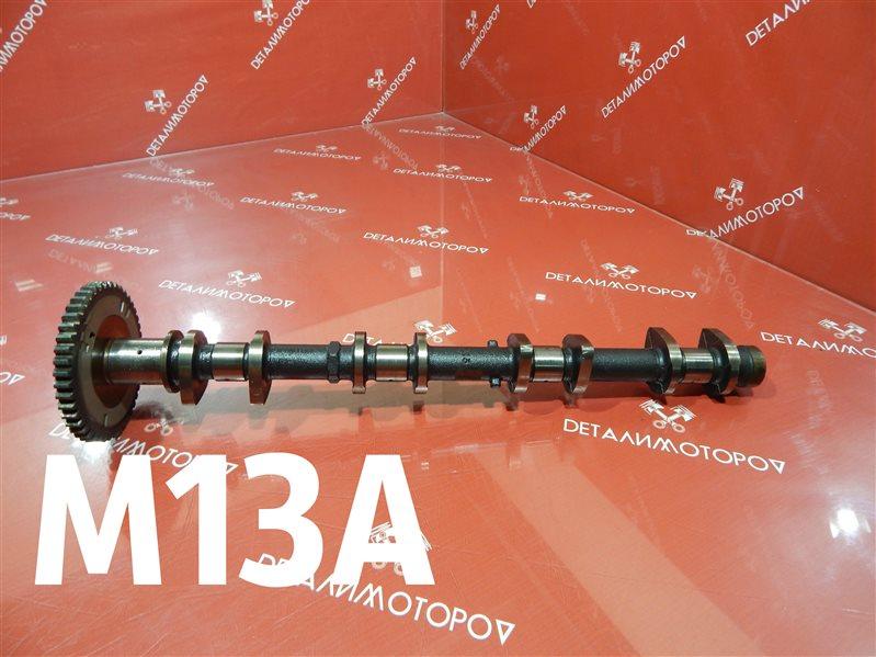Распредвал Suzuki Ignis HR51S M13A