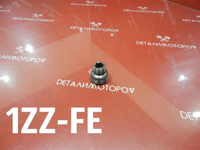 Крепление масляного фильтра Toyota Allex ZZE122 1ZZ-FE
