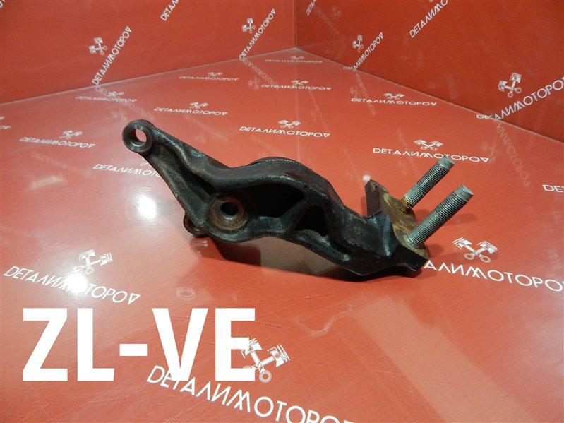 Кронштейн опоры двигателя Mazda Familia GF-BJ5P ZL-VE