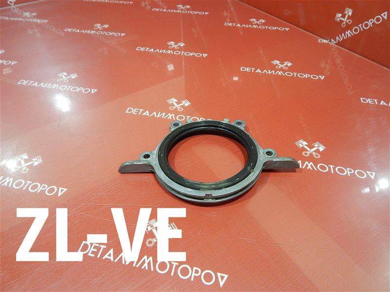 Крышка коленвала Mazda Familia GF-BJ5P ZL-VE