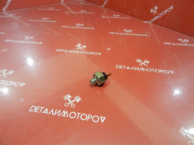 Датчик давления масла Mazda Familia GF-BJ5P ZL-VE