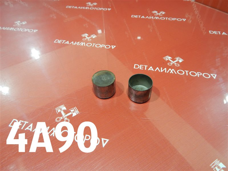 Толкатель клапана Mitsubishi Colt DBA-Z22A 4A90