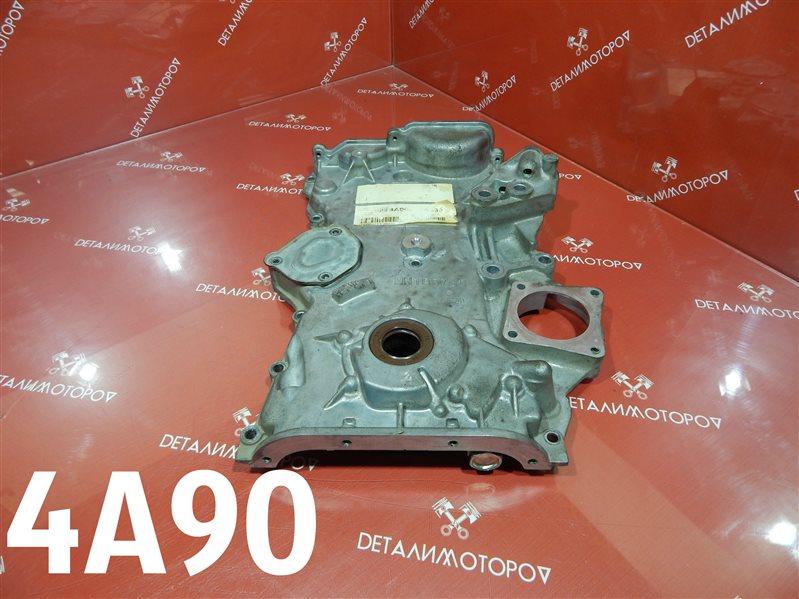 Лобовина двигателя Mitsubishi Colt DBA-Z22A 4A90