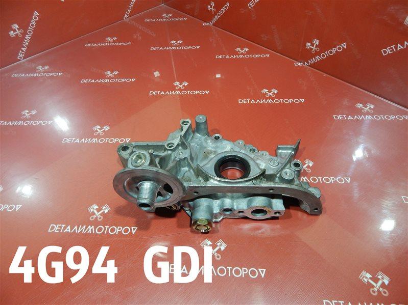 Лобовина двигателя Mitsubishi Aspire GH-EC7A 4G94